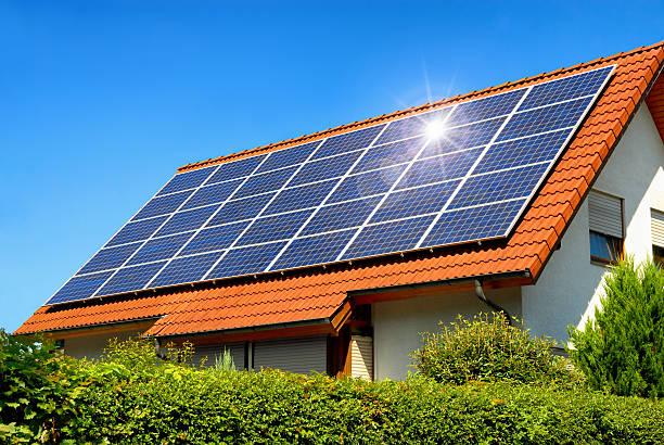 zonnepanelen installateur Maastricht