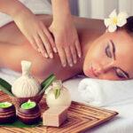 Thaise massage Schiedam